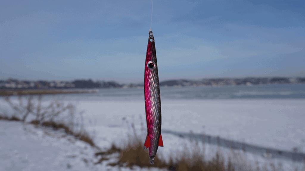 God fiskeknude til lystifkseri